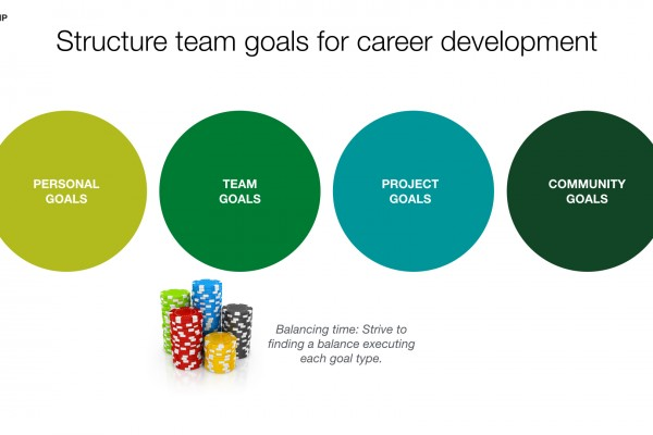 Career Goal Framework