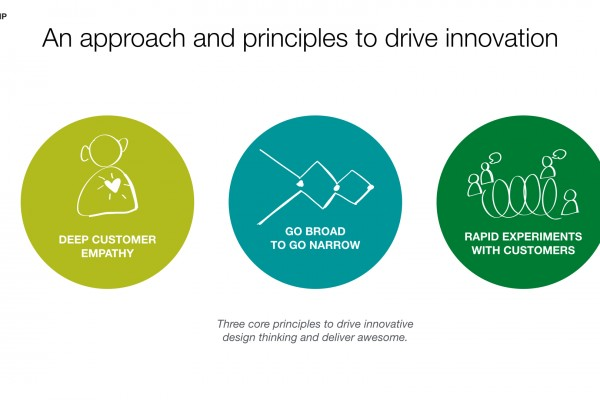 3 Key Principles to Innovate